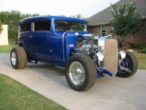 SOLD*** 1932 Chevrolet 2 Dr  Coupe